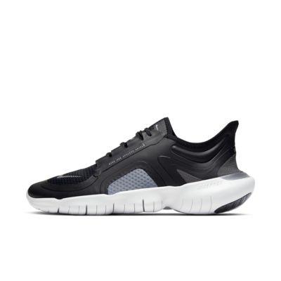 Nike Free RN 5.0 Shield-løbesko til mænd