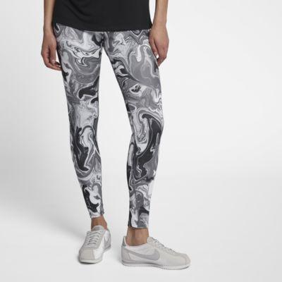 Женские леггинсы Nike Sportswear Leg-A-See