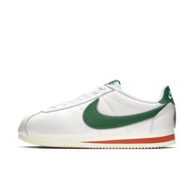 Nike x Hawkins High Cortez 男鞋