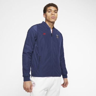 Paris Saint-Germain Men's Reversible Jacket