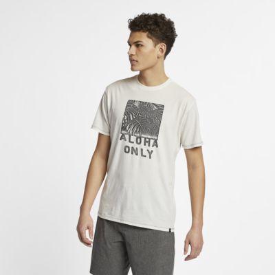 Hurley Aloha Only Men's T-Shirt
