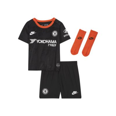 Chelsea FC 2019/20 Baby and Toddler Third Kit