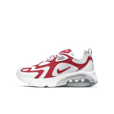 Calzado para niño talla grande Nike Air Max 200