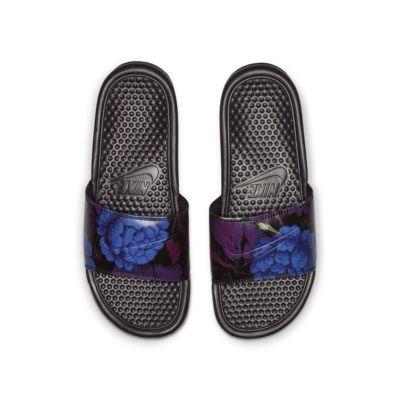 Nike Benassi JDI Floral Women's Slide