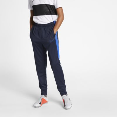 Nike Dri-FIT Academy Big Kids' Soccer Pants