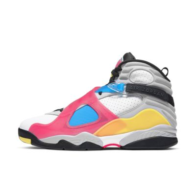 Air Jordan 8 Retro SE Men's Shoe