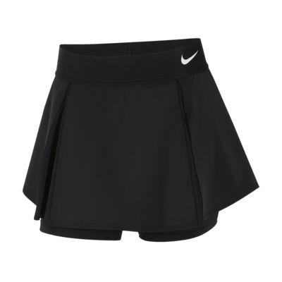 Saia de ténis NikeCourt para mulher