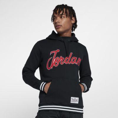 Sudadera con capucha sin cierre de hockey para hombre Jordan Sportswear