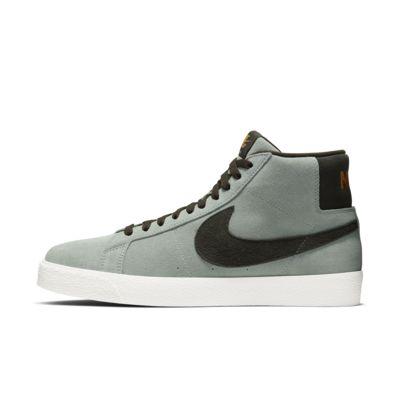 Calzado de skateboarding Nike SB Zoom Blazer Mid