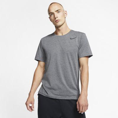 Nike Breathe Men's Short-Sleeve Training Top