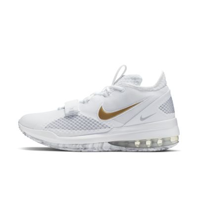Nike Air Force Max Low Basketball Shoe