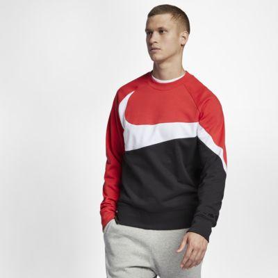 Nike Sportswear French Terry Crew