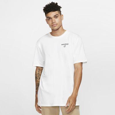 Hurley Premium Surf And Enjoy Herren-T-Shirt