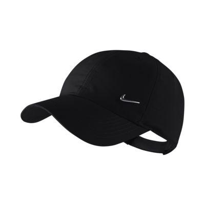 Justerbar keps Nike Metal Swoosh för ungdom