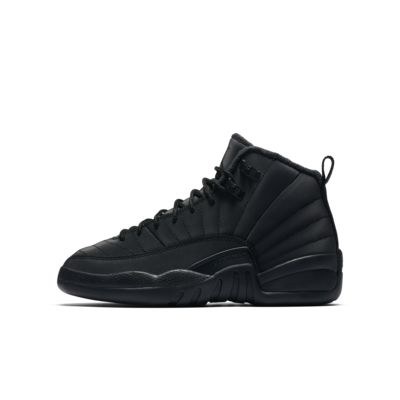Air Jordan 12 Retro Winter by Nike