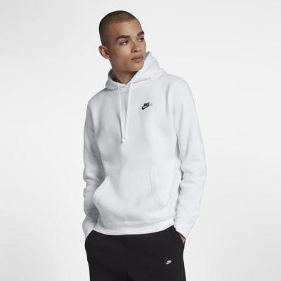 Nike Sportswear-pulloverhættetrøje