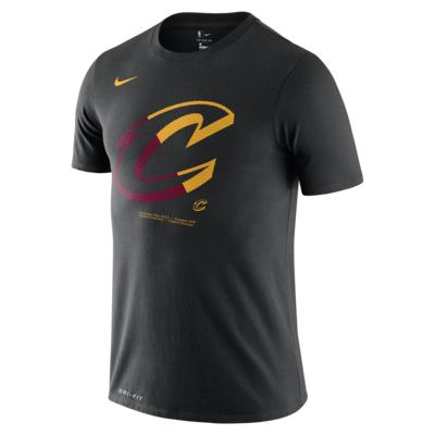 Tee-shirt NBA Cleveland Cavaliers Nike Dri-FIT pour Homme