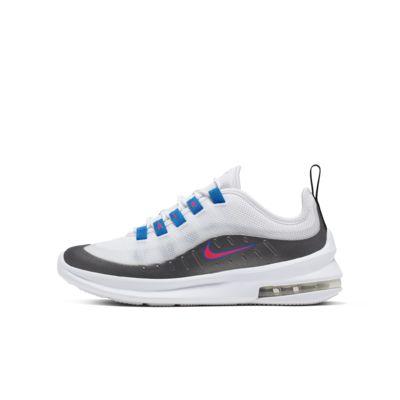 Buty dla dużych dzieci Nike Air Max Axis