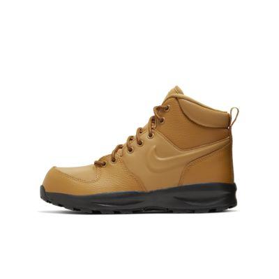 Nike Manoa LTR Big Kids' Boot