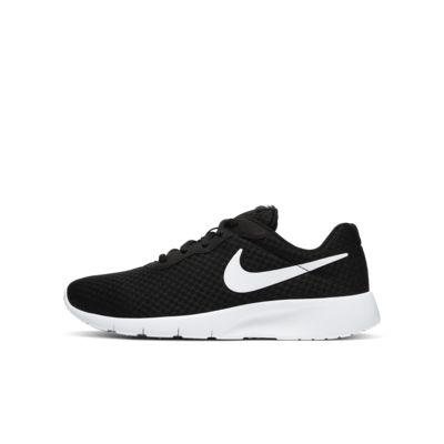 Nike Tanjun-sko til store børn