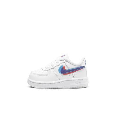 Bota Nike Force 1 LV8 pro kojence a batolata