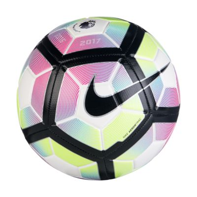 Nike Strike Premier League 足球