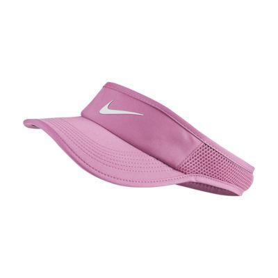 NikeCourt AeroBill Featherlight Women's Tennis Visor