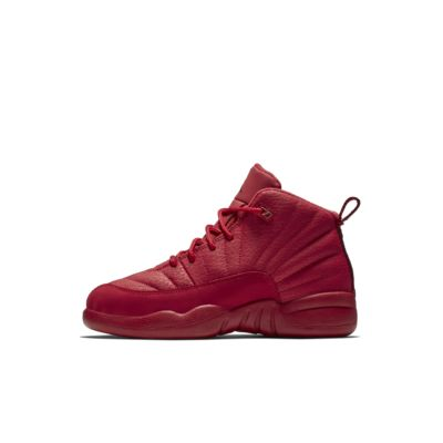 Air Jordan 12 Retro (10-2.5) Younger Kids' Shoe