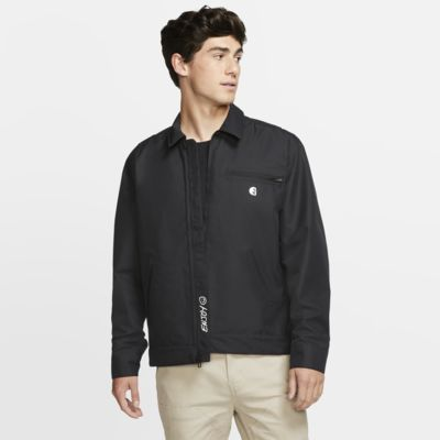 Мужская куртка Hurley x Carhartt Detroit, Черный, 24053860, 12779258  - купить со скидкой
