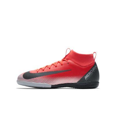 Fútbol Cr7 Jr 6 Niñoa Nike Academy Superflyx Sala Ic De Botas wp1qqPxfF0