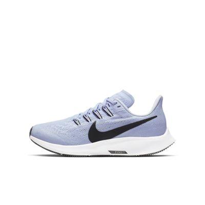 Buty do biegania dla małych/dużych dzieci Nike Air Zoom Pegasus 36