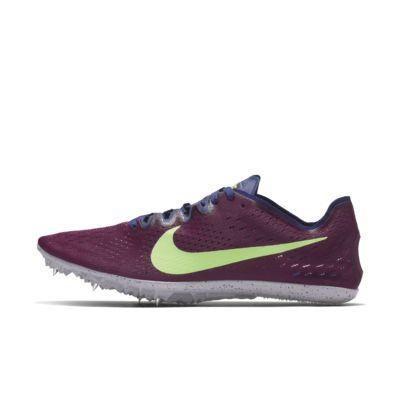 Купить Беговые шиповки унисекс Nike Zoom Victory 3
