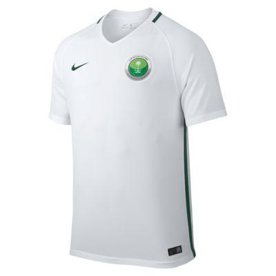 2016 Saudi Arabia Stadium Home