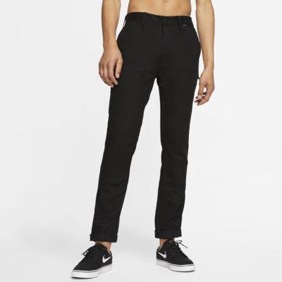 Pantalones para hombre Hurley x Carhartt Double Front