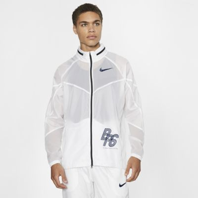 ナイキ BRS ランニングジャケット