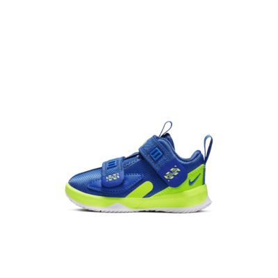 LeBron Soldier 13 Baby/Toddler Shoe