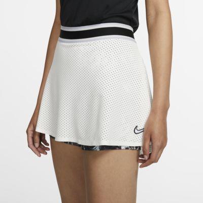 Tenniskjol NikeCourt Dri-FIT för kvinnor