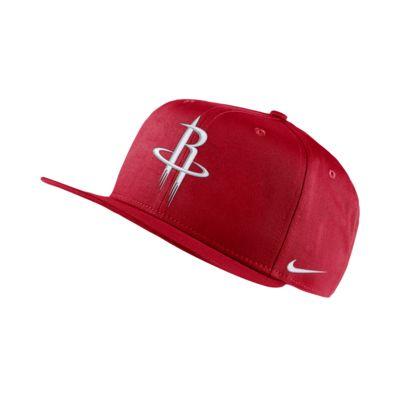 Houston Rockets Nike Pro NBA-caps