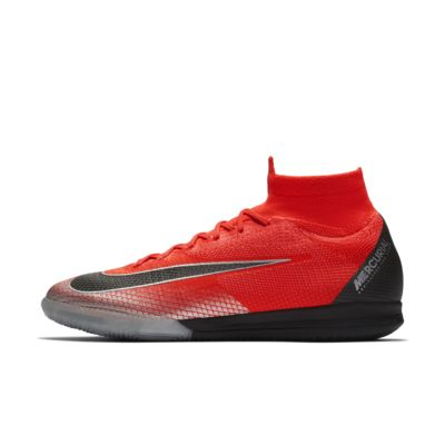 CR7 SuperflyX 6 Elite Indoor/Court Soccer Cleat