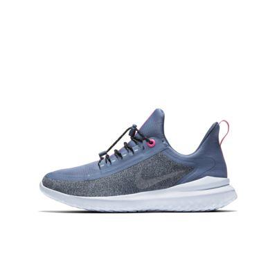 Nike Renew Rival Shield Older Kids' Running Shoe