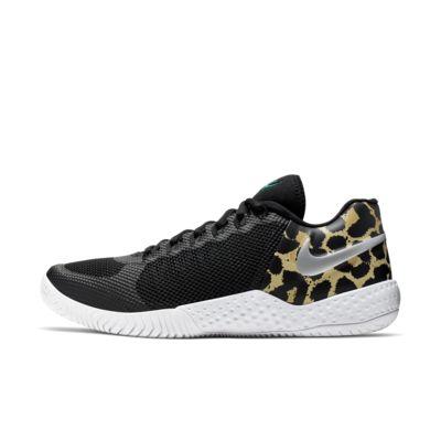 Dámská tenisová bota NikeCourt Flare 2 na tvrdý povrch