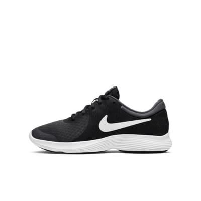 Nike Revolution 4 futócipő nagyobb gyerekeknek