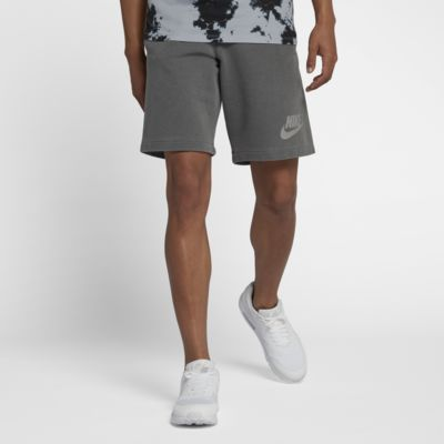 Nike Sportswear Men's Shorts. Nike.Com by Nike
