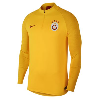 Nike Dri-FIT Galatasaray Strike fotballtreningsoverdel til herre