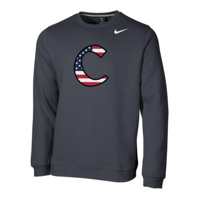 Nike College (Clemson) Men's Crew