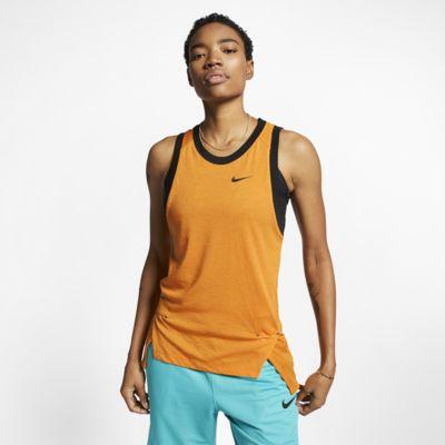 Dámské basketbalové tílko Nike Dri-FIT Elite