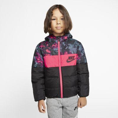 Giacca piumino con zip a tutta lunghezza Nike Sportswear - Bambini