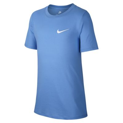 Playera para niño Nike Sportswear