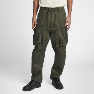 premium selection a0608 2da12 NikeLab ACG Men s Cargo Trousers. NikeLab ACG