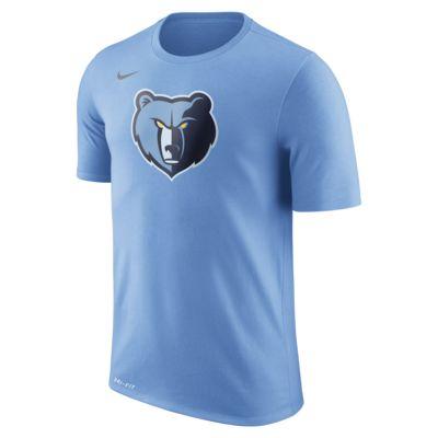 Memphis Grizzlies Nike Dry Logo